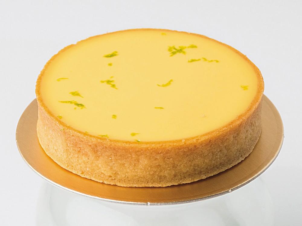 畬室-綠香檸檬塔_台北檸檬塔美味搜羅!盤點6家檸檬塔「酸度」試吃真心話